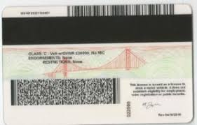 california us-dl-005 Drivers California States Driver Licences License Col Functional driving Of Card America License United