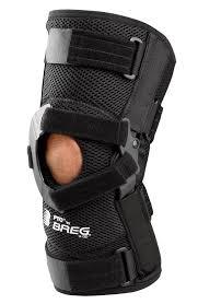 Breg Knee Brace Size Chart Breg Pto Knee Brace Soft Airmesh