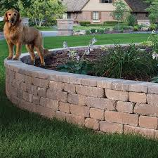 belgard weston stone wall blocks