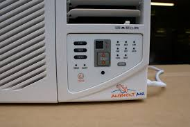 Through The Wall Heating And Cooling Units 5kw Through The Wall Air Conditioning Unit Ambientair Ltd