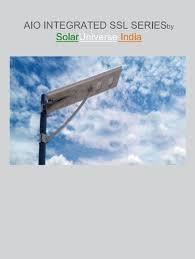 Taiwan Solar Street LightCatalogue Manufacturer U0026 Supplier  KT Solar Street Light Brochure