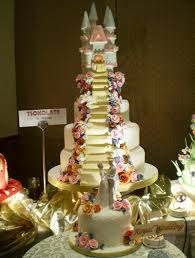 Wedding Cakes Linmarr Davao Hotels And Apartelles