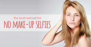 no makeup selfies cancer research raised millions by doing nothing