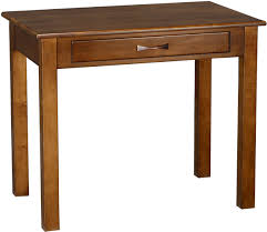 36 wide desk