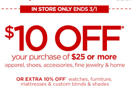 10 Off Coupon Template Pin On Deals
