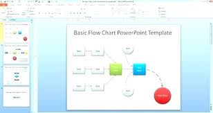 Free Flow Chart Template Word Enchanting Process Flow Chart Template Free Templates Powerpoint Diagram Ppt