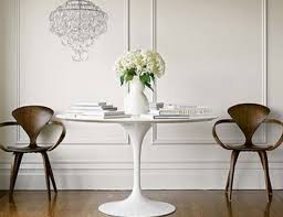 top white round tulip dining table f87 on stunning home designing inspiration with white round tulip dining table