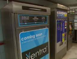 Ventra Vending Machine Near Me Impressive Company Behind New CTA TransitDebit Card Has Lowest Consumer Rating
