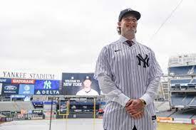 Yankees Sign Gerrit Cole - MLB Trade Rumors