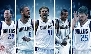 Dallas Mavericks Season Preview The Roundup