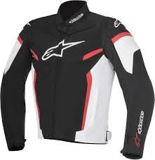 alpinestars t gp plus r v2 textile jacket clothing jackets motorcycle black white red alpinestars gp pro gloves blue alpinestars boots tech 7 high tech