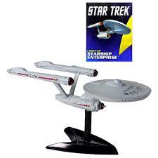 Uss Enterprise Light Up Model Amazon Com Deluxe Mega Kit Uss Starship Enterprise Light Up