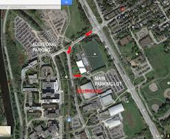 location ottawa antique & vintage market Carleton University Parking Map parking ticket (correct change is appreciated!) you can also buy a ticket from one of the machines (hint know your licence plate number) Carleton University Blank Map
