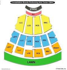 Darien Lake Performing Arts Center Seating Chart Problem Solving Darien Performing Arts Center Seating Chart