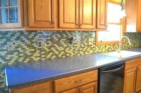 best sealer for concrete countertops sealing our white concrete loves clear