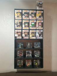 custom funko pop vinyl display case