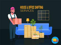 Rajdhani Movers House Shifting Office Shifting Services In Dhaka