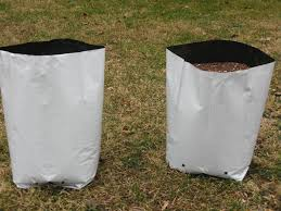 LARGE GROW BAGS