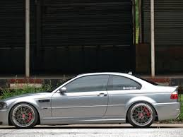 Coupe Series bmw 2004 m3 : Supercharged E46 M3 - 435hp Eurotuner Cover CarEnthusiast Owned