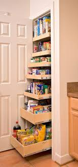 Kitchen Cupboard Storage 17 Best Ideas For Small Kitchens On Pinterest Small Kitchen