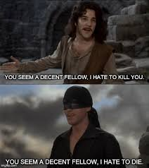 Princess Bride Quotes Simple The Princess Bride In Quotes [Krissy] Geeks Out Most Excellent