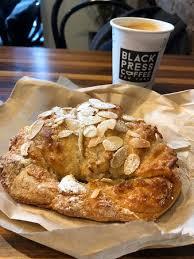 New york city has serious coffee in every borough. Black Press Coffee New York City Rose Hill Restaurant Reviews Photos Phone Number Tripadvisor
