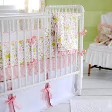 image of love bird crib per baby girl bedding crib bedding baby gold crib bedding