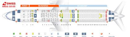 Airbus A333 Delta Seating Chart 23 Rigorous Airbus A330 300 Seat