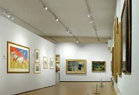 museum track lighting. High Technology Lighting For Museums And Art Galleries Museum Track