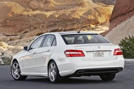 Request a dealer quote or view used cars at msn autos. 2010 Mercedes E550 Review Car Reviews