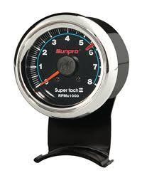 sunpro sun super tach ii tachometers cp7908 shipping on sunpro cp7908 sunpro sun super tach ii tachometers