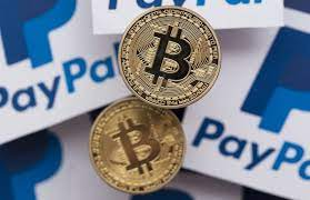 PayPal merchants can now accept cryptocurrency at checkout - Ledger  Insights - enterprise blockchain