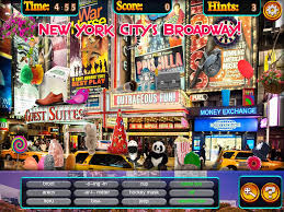 The mysteries of little riddle and mystery case files: Hidden Object Nyc Times Square For Android Apk Download