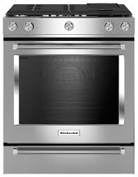 dual fuel range reviews. Ft. Self-Cleaning Slide-In Dual Fuel Convection Range - Stainless Steel Reviews S