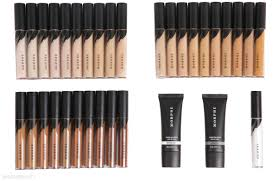 Morphe Foundation Chart We Tried Morphes 60 Shade Foundation Collection Were