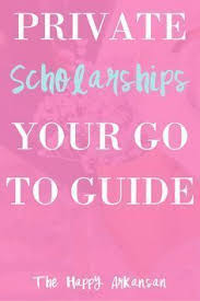 Necessities Go Year Private Freshman To Guide Scholarships Your zTqxCgnT