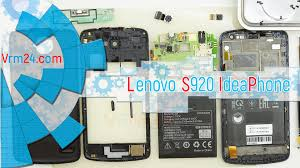 🔬 Tech review of Lenovo S920 IdeaPhone ...