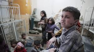 Resultado de imagen para ataques en siria 2018