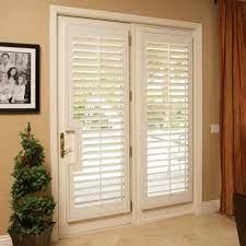 new brunswick patio door shutter