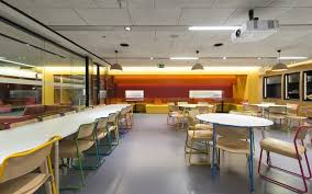 google tel aviv officeview. Inside The New Google Madrid Office View Project Tel Aviv Officeview E