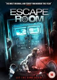 Escape Room [DVD]: Amazon.co.uk: Skeet Ulrich, Sean Young, Christine  Donlon, Randy Wayne, Matt McVay, Ashley Gallegos, Hayley Goldstein, Iyad  Hajjaj, Abraham Justice, Taylor John Piedmonte, Pierluigi Malavasi, Peter  Dukes, Skeet Ulrich, Sean