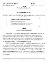 Revision Essay Examples Keralapscgov