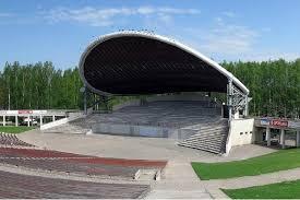 Tartu Festival Arena Estonia