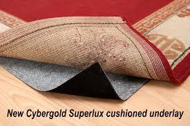 rug underlay. superlux-underlay.jpg rug underlay