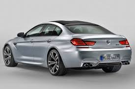 Used 2014 BMW M6 Gran Coupe for sale - Pricing & Features | Edmunds