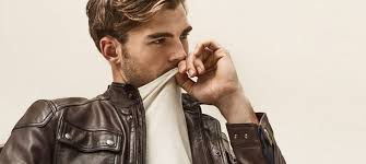 the best leather jackets guide you ll ever read men s fashion guides