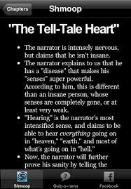 Quotes About Tell Tale Heart 40 Quotes Delectable Tell Tale Heart Quotes