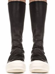 Rick Owens Shoe Size Chart Rick Owens Shoes Ru15f7872lnsp 91