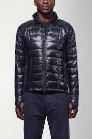 hybridge lite jacket men canada goose