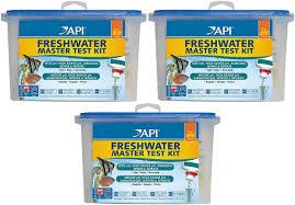 Api Freshwater Master Test Kit 3 Pack